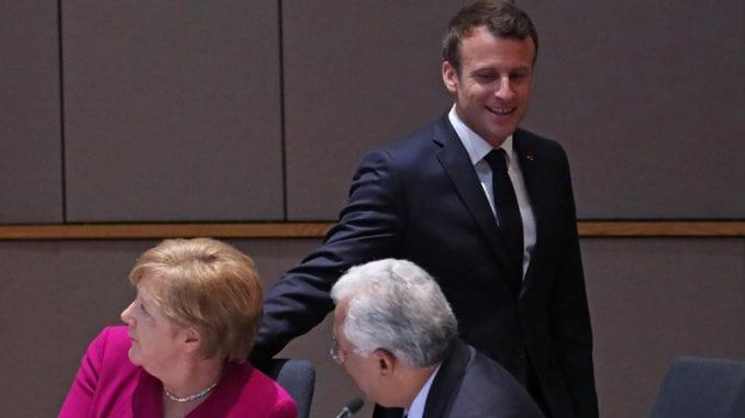 Francuska i Nemačka suprotstavljene oko Junkerovog naslednika 2
