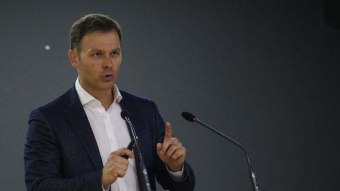 Teodorović: Uskoro žalba na odluku o doktoratu Malog 1