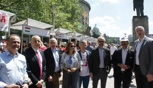 Fabrici: Evropska unija su ljudi, ne evropske birokratske institucije 10