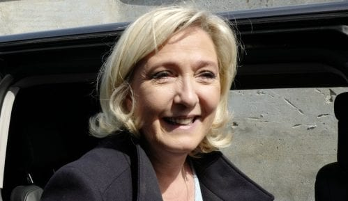 Marin Le Pen planira da bude kandidat na predsedničkim izborima 2022. 3