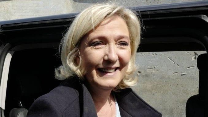 Marin Le Pen: Bregzit je zastrašujući neuspeh za EU 4