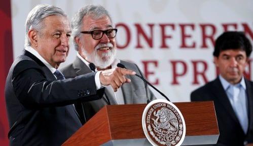 Meksiko stvara bazu podataka o masovnim grobnicama 14