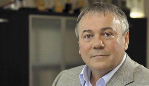 N1: Mića Jovanović kazao da nije siguran da li kupci univerziteta Megatrend postoje 12