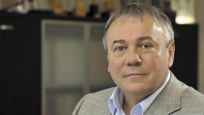Kadrovske promene na Megatrend univerzitetu, Mića Jovanović novi rektor 1