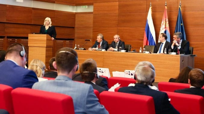 Srbija i Rusija potpisale momorandum o saradnji u oblasti trgovačke brodogradnje 2