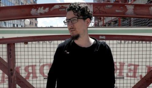 Milan Stanković (Sevdah Baby): Danas poslednji bastion profesionalnog novinarstva (VIDEO) 3