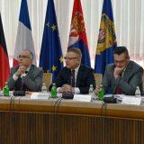 Miličković: Prioriteti u implementaciji strategije EU o upravaljanju oružjem 4