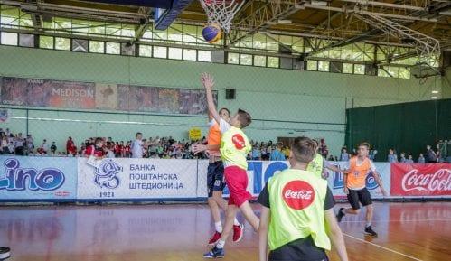 Sombor i Zrenjanin u ritmu Sportskih igara mladih 11