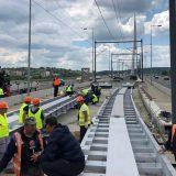 Vesić: Tramvajem preko Mosta na Adi od 5. jula 9