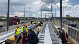 Vesić: Saobraćaj u centru Beograda biće pušten do 1. septembra 2