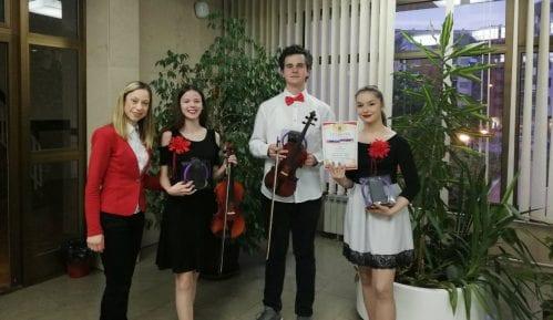 """Prvo mesto za pirotske gimnazijalce na Međunarodnoj olimpijadi """"Lik Rusije"""" 5"""
