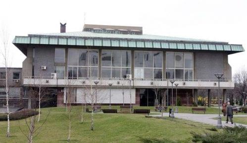 Zbog korona virusa za korisnike zatvorene Narodna biblioteka Srbije i Biblioteka Matice srpske 1