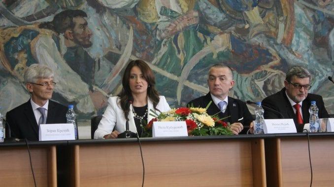 Kuburović: Svi treba da učinimo napore da promovišemo medijaciju 1