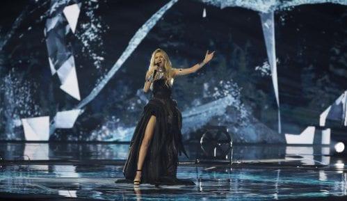 Nevena Božović u finalu Evrovizije (VIDEO, FOTO) 8