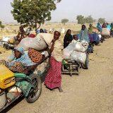 Nekoliko hiljada ljudi pobeglo iz jedno mesta u Nigeriji zbog Boko harama 11