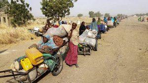 Nigerijska ekstremistička grupa Boko haram potvrdila smrt lidera  1
