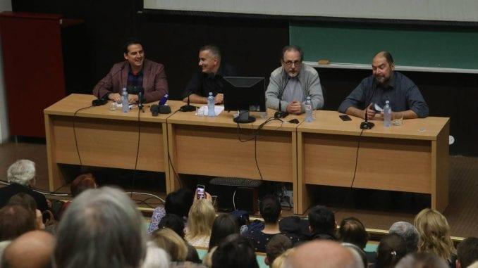 """""""Nije filozofski ćutati"""": Srbija je raj za satiričare 1"""