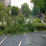 U olujnom nevremenu u Bihaću poginuo muškarac 5