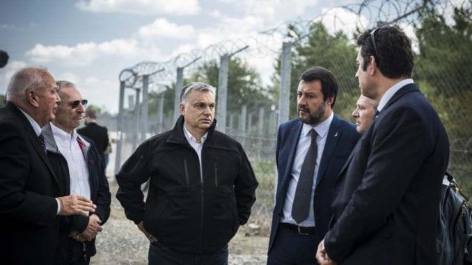 Deportovani u Srbiju umesto u Avganistan 1