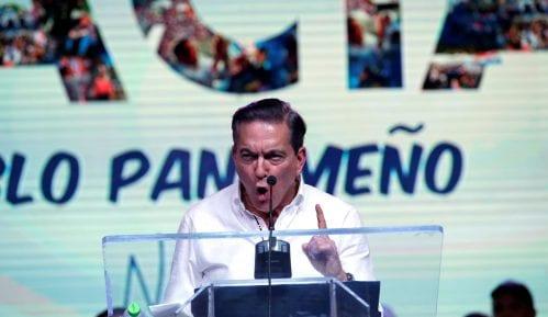 Laurentino Kortiso novi predsednik Paname 8