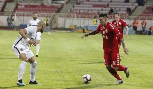 Partizan izvukao remi u Nišu, večiti derbi u finalu Kupa Srbije 9