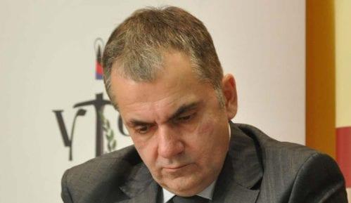 Zoran Pašalić razgovarao sa Miroslavom Aleksićem u Okružnom zatvoru 7