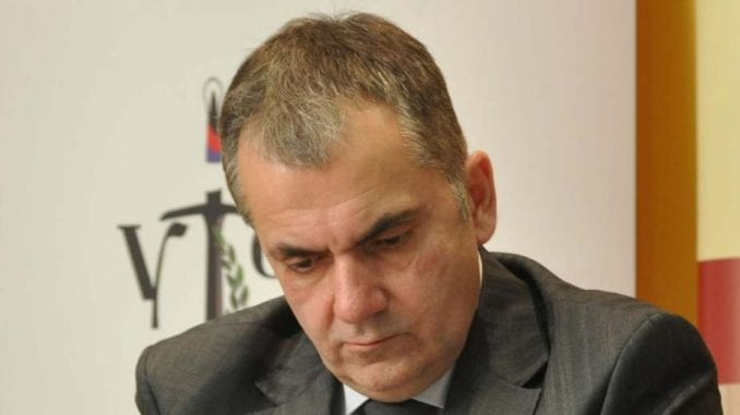 Pašalić: Treba videti da li je hapšenje Obradovića bilo po zakonu 1