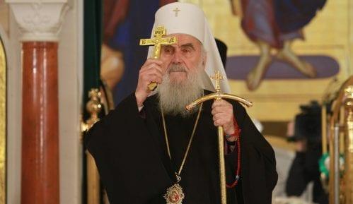 Odlikovanja Vučiću i Selakoviću opteretila crkveni jubilej 9