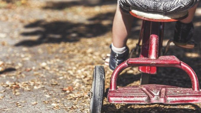 Boravak na otvorenom - uslov za zdraviji život dece 2