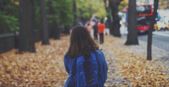 Kako zaštititi decu od otmičara i pedofila? 1