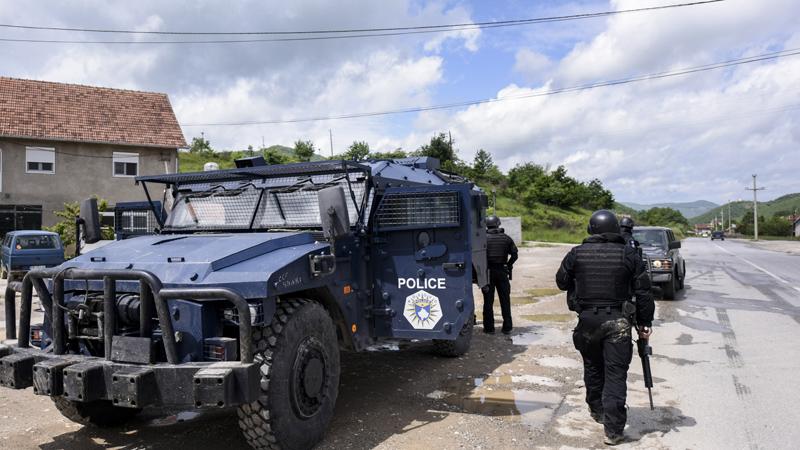 KPS obavestila srpsku policiju da će oduzimati tablice sa oznakama sa severa Kosova 1
