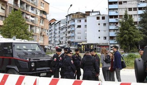 U kosovskoj policiji 120 zaposlenih ima zdravstvenih problema 4
