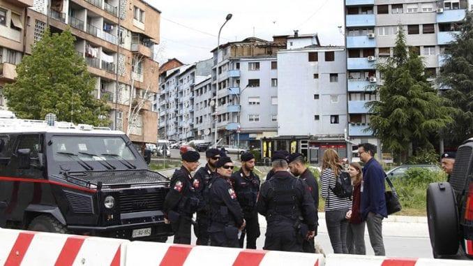 Kosovo: Sukob između delegata DSK u Mitrovici 1