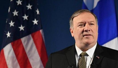 Pompeo: Britanija će izručiti Asanža Americi 2