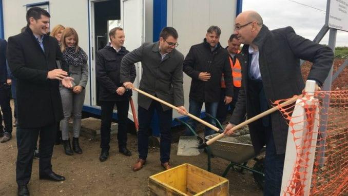 Požarevac: Počela izgradnja reciklažnog centra vrednog 200 miliona dinara 1