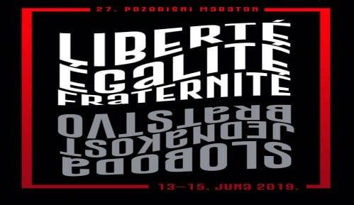 Pozorišni maraton Narodnog pozorišta Sombor od 13. do 15. juna 15