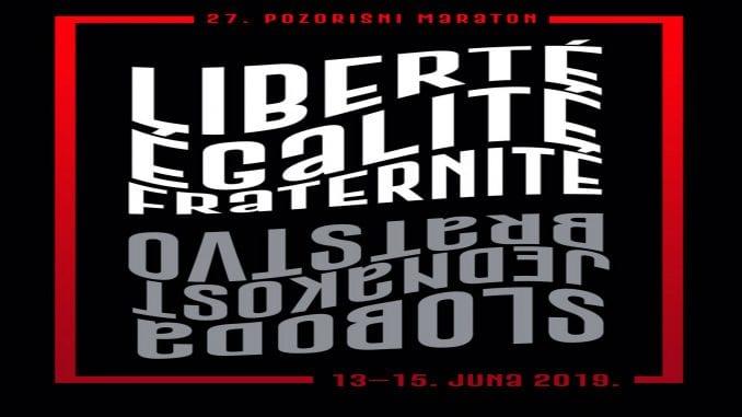 Pozorišni maraton Narodnog pozorišta Sombor od 13. do 15. juna 1