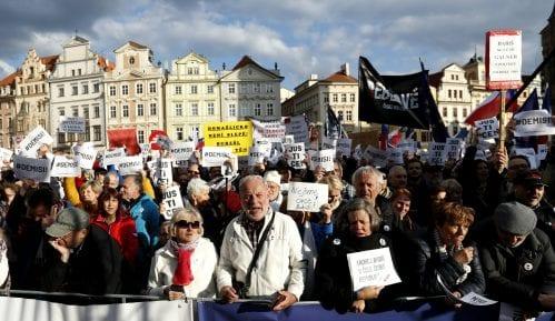 Hiljade Čeha na trgovima za nezavisno pravosuđe i protiv nove ministarke 4