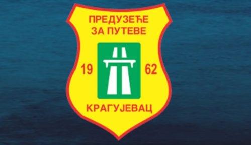 Potvrđena informacija o početku izgradnje poslednje deonice saobraćajnice od Kragujevca do Koridora 10 6