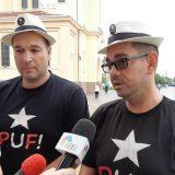 PUF: Protesti u Zrenjaninu su pod uticajem vlasti 12
