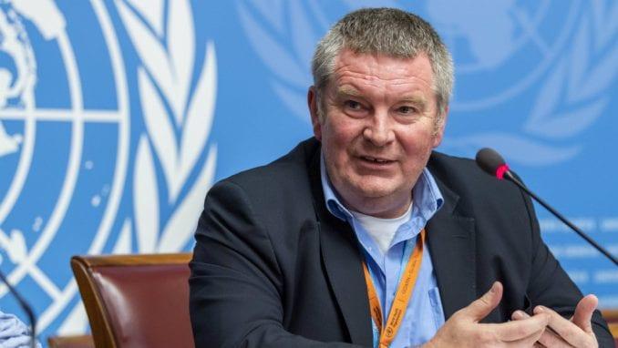 """Direktor SZO: Evropi je potrebno """"ozbiljno ubrzanje"""" u borbi protiv korona virusa 3"""