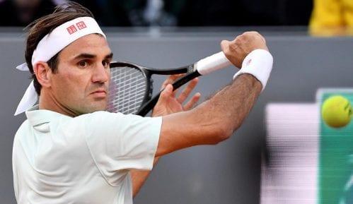 Federer: Igraću na Rolan Garosu naredne godine 4