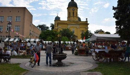 U Negotinu sutra počinje 14. Međunarodni sajam meda i vina 14