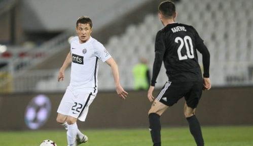 Ilić: Nisam otišao iz kluba, Partizan će uvek biti moj 14