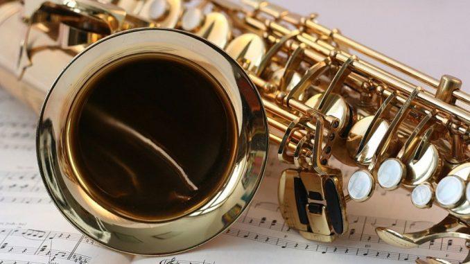Renomirani džez umetnici u Zastavinoj bašti 1