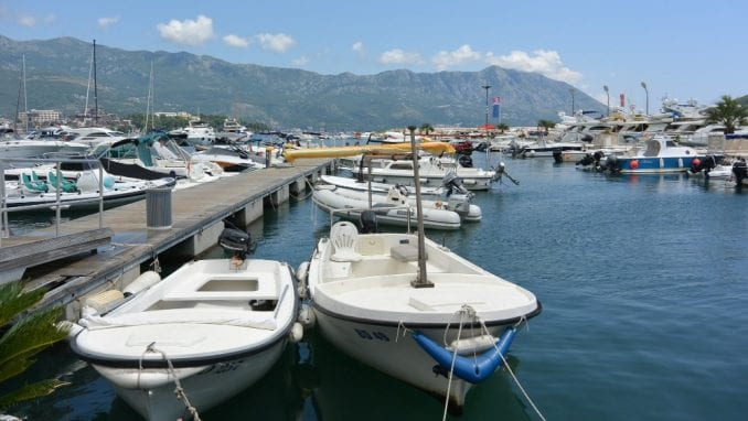 Prihodi od turizma u Crnoj Gori premašiće milijardu 4