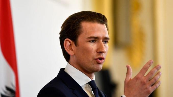 Kancelar Kurc: Otkazan godišnji bal u bečkoj Operi zbog korona virusa 2
