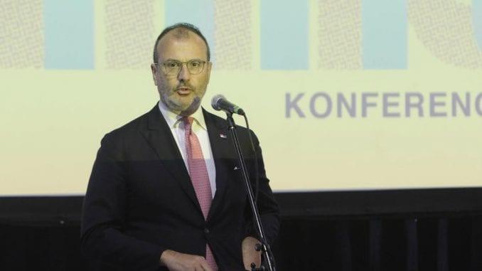 Fabrici: Srbija treba da napravi iskorak ka cirkularnoj ekonomiji 1