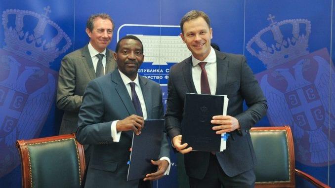 Mali: Novim sporazumima sa Svetskom bankom do jačeg privrednog rasta 1