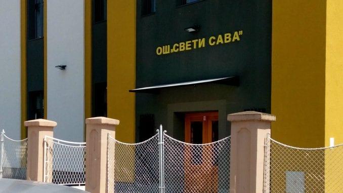 Svečano otvorena renovirana OŠ ''Sveti Sava'' u Pirotu 1